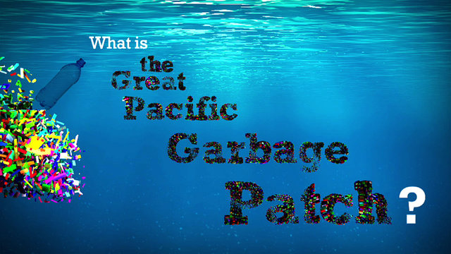 In Pursuit of a Plastic Revolution – Saving our Oceans and Ourselves from the Great Pacific Garbage Patch (1/2)